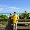 マイアミビーチに行きました